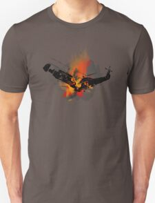 Choppers Unisex T-Shirt