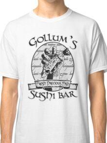 Gollum's Sushi Bar - Fresh Precious Fish Classic T-Shirt