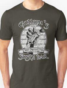 Gollum's Sushi Bar - Fresh Precious Fish T-Shirt