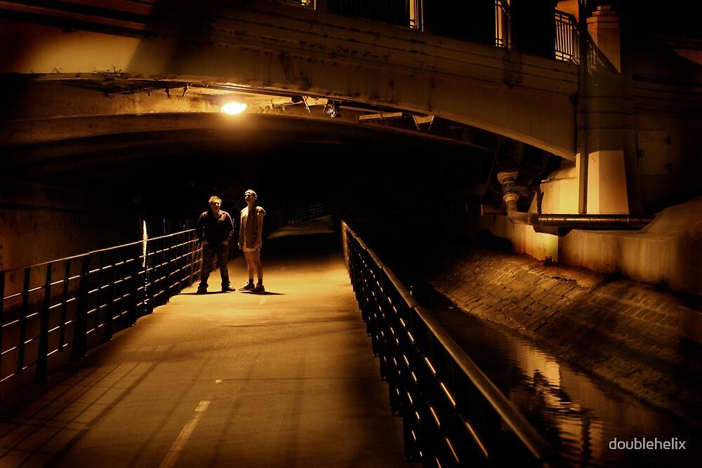 the bridge by James Price