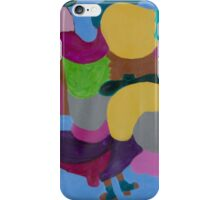 Friendly Muses! iPhone Case/Skin