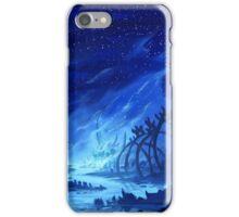 Haunted Marsh iPhone Case/Skin