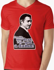 Frankly, my dear, I don't give a damn! T-Shirt