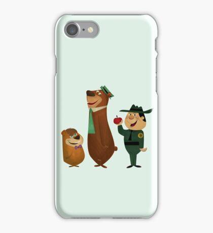 Yogi & Co. iPhone Case/Skin