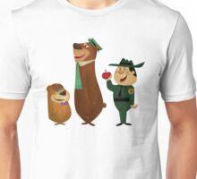 Yogi & Co. Unisex T-Shirt