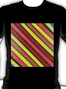 Striped Confession T-Shirt