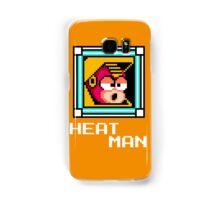 Heat Man Samsung Galaxy Case/Skin