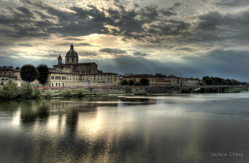 Florence Skyrays by jackco ching