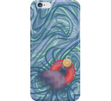 Float Your Boat iPhone Case/Skin