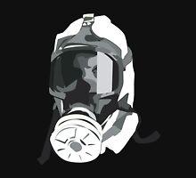 white mask Long Sleeve T-Shirt