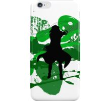 Akame ga Kill - Lubbock Shadow iPhone Case/Skin