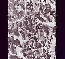 Maine USGS Historical Map Mars Hill NW 806883 1975 24000 Inversion by wetdryvac