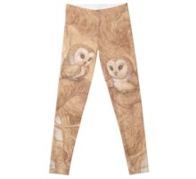 Hooter Honeymoon Leggings