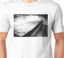 Berlin Streets 001 Unisex T-Shirt