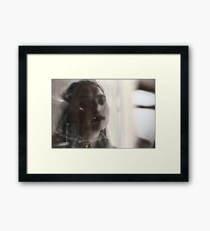 infinite jest Framed Print