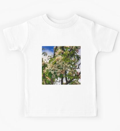 Blossoms Kids Tee