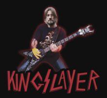 KING SLAYER - Jaime Lannister Game of Thrones by romysarah