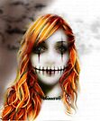 creepshow player by dimarie
