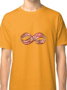 The Shirt of Infinite Bacon Classic T-Shirt