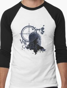 Vatican Cameos - BBC Sherlock [John Watson] Men's Baseball ¾ T-Shirt