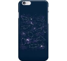 Star Ships iPhone Case/Skin