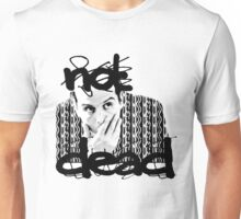 Not dead. - Sherlock BBC [Jim Moriarty] Unisex T-Shirt