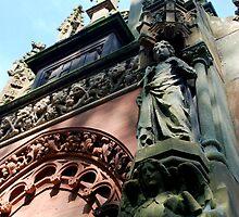 Faith - Rosslyn Chapel, Scotland by SarahCook
