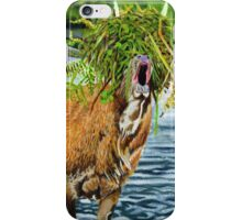 Feed me to the forrest. iPhone Case/Skin