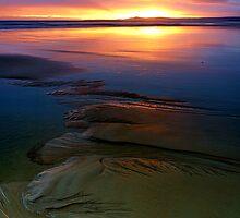 Dawn Colours by Blackgull