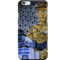 The Game is Afoot, Sir iPhone Case/Skin