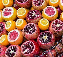 Tutti i frutti summer love by emanuelapoppy