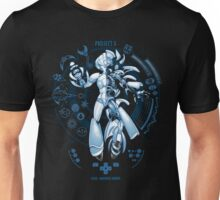 PROJECT X - Blue Print Edition Unisex T-Shirt