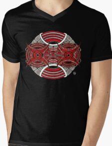 EP N°15 Mens V-Neck T-Shirt