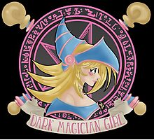 Dark Magician Girl Photographic Print