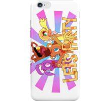 FNAF KAWAII iPhone Case/Skin