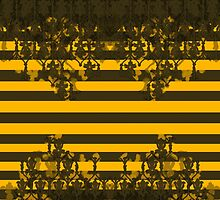 221 Bee by stitchlock