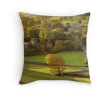 Arncliffe Throw Pillow