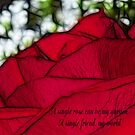 A Single Rose by Virginia N. Fred