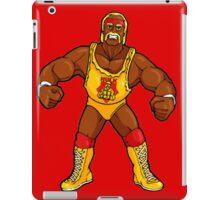 Hasbro Hulk Hogan iPad Case/Skin
