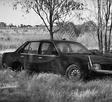 Old Holden part 2 by Norman Repacholi