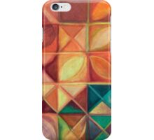 Elevating the Spirit - Finding Heart iPhone Case/Skin