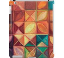 Elevating the Spirit - Finding Heart iPad Case/Skin