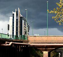 Hotel on the Canal by Crystal Nunn