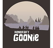 Honorary Goonie Photographic Print