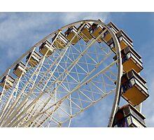 La Grande Wheel Photographic Print