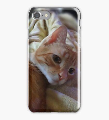 Cute Kitty iPhone Case/Skin