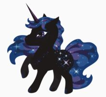 Stardust Unicorn Kids Tee