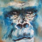 gorilla by christine purtle