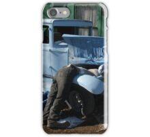 repair job iPhone Case/Skin