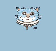 Cheshire Puss Womens Fitted T-Shirt